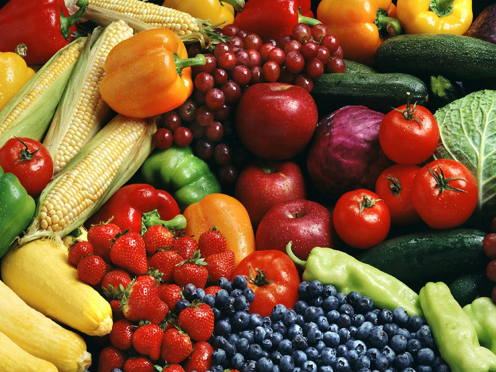 sebze ve meyve ile ilgili görsel sonucu